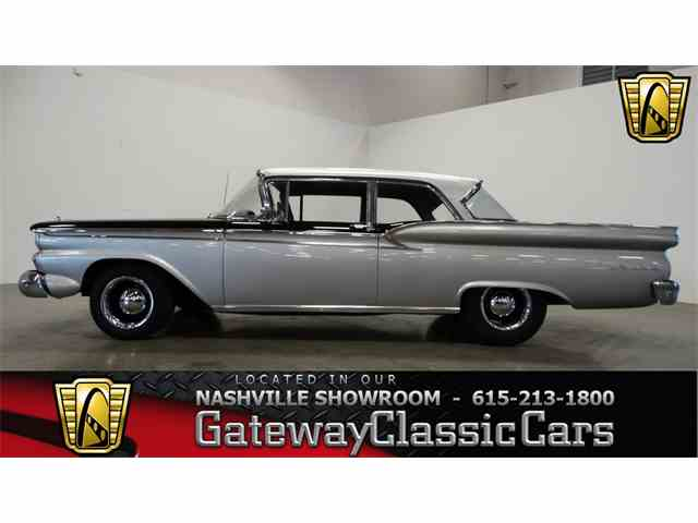 Picture of Classic 1959 Fairlane - $14,595.00 Offered by  - KDLK