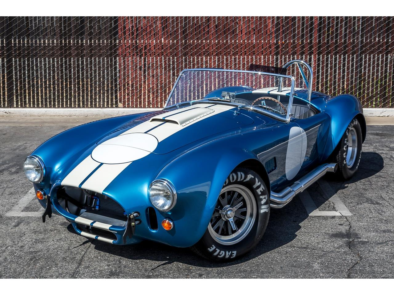 Large Picture of '15 Cobra - KIRZ