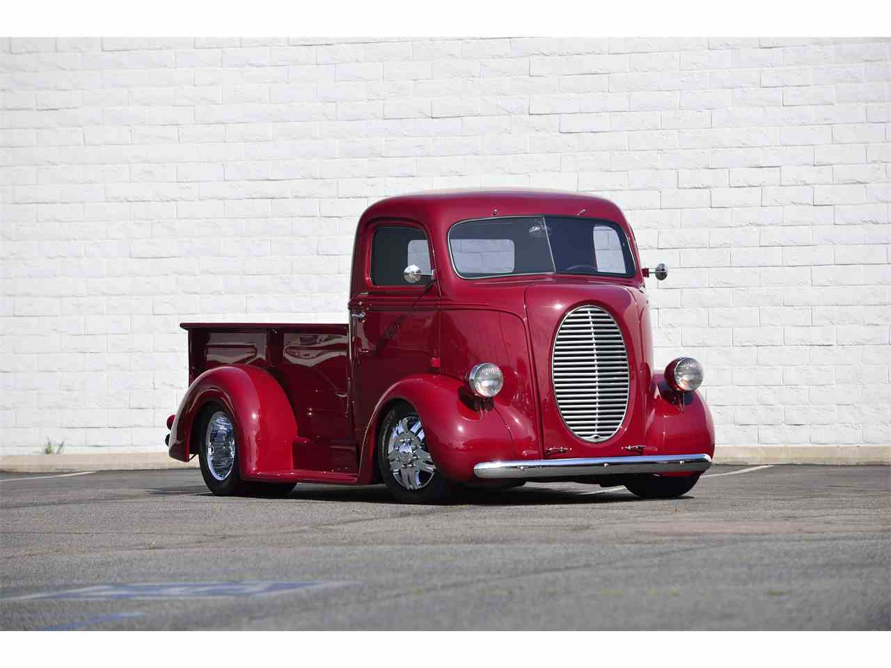 1939 ford coe for sale cc 957464. Black Bedroom Furniture Sets. Home Design Ideas