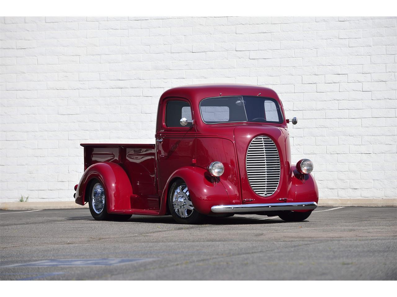 1939 Ford Coe For Sale Classiccars Com Cc 957464