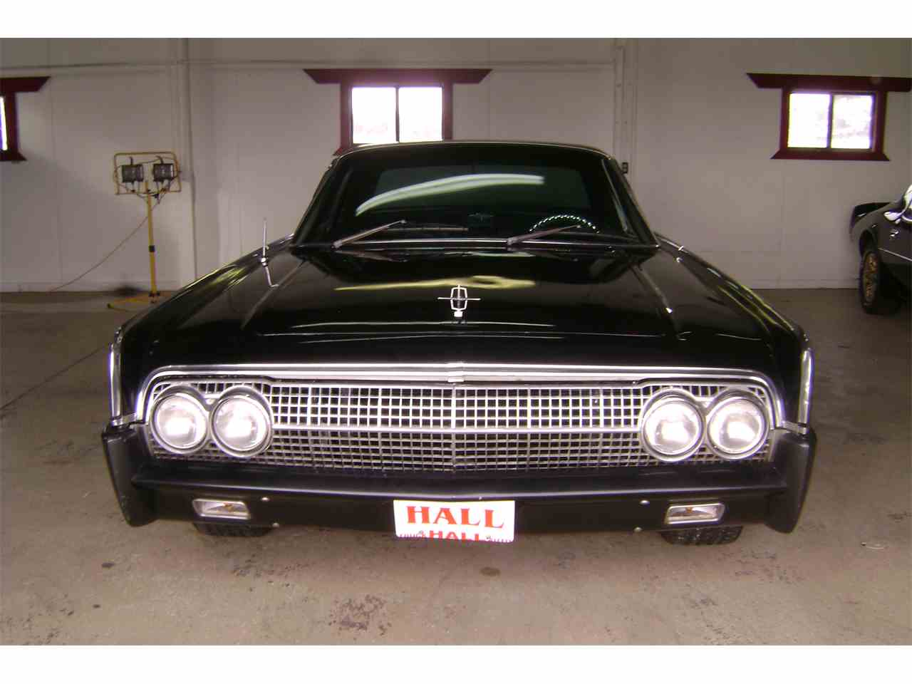 1963 Lincoln Continental for Sale | ClassicCars.com | CC-957466