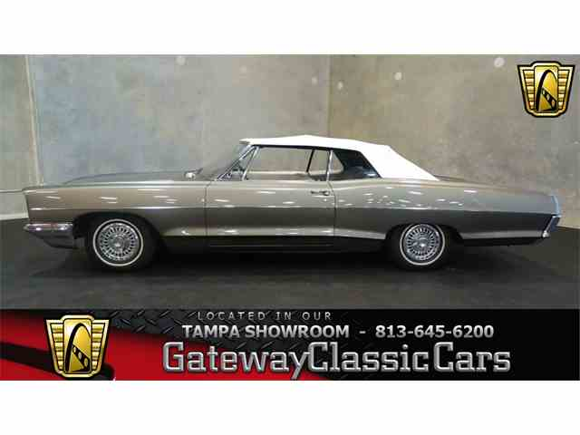 Picture of Classic 1966 Pontiac Catalina located in Florida Offered by  - KDLO