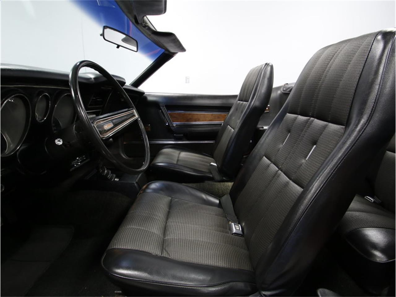 Large Picture of 1973 Ford Mustang 351 Cobra Jet located in Concord North Carolina - $24,995.00 - KISW