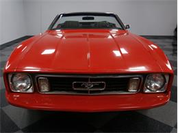 Picture of 1973 Ford Mustang 351 Cobra Jet located in Concord North Carolina - $24,995.00 Offered by Streetside Classics - Charlotte - KISW
