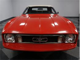 Picture of Classic '73 Ford Mustang 351 Cobra Jet - $24,995.00 - KISW