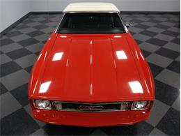 Picture of Classic 1973 Ford Mustang 351 Cobra Jet located in North Carolina Offered by Streetside Classics - Charlotte - KISW