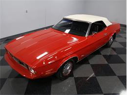 Picture of '73 Mustang 351 Cobra Jet located in Concord North Carolina Offered by Streetside Classics - Charlotte - KISW