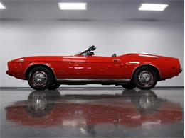 Picture of Classic 1973 Ford Mustang 351 Cobra Jet located in Concord North Carolina - $24,995.00 Offered by Streetside Classics - Charlotte - KISW