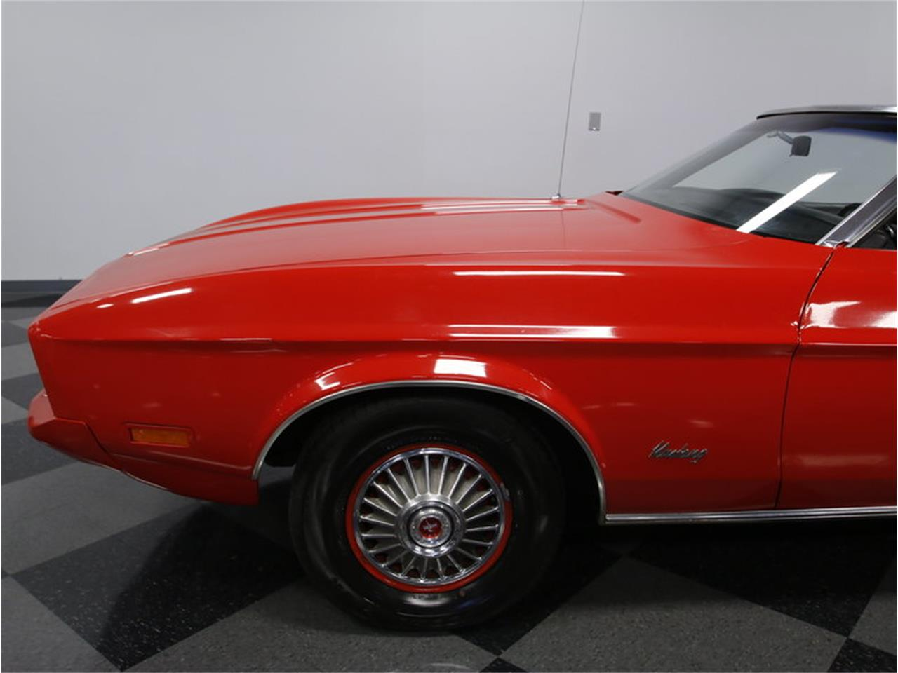 Large Picture of Classic 1973 Mustang 351 Cobra Jet - $24,995.00 Offered by Streetside Classics - Charlotte - KISW