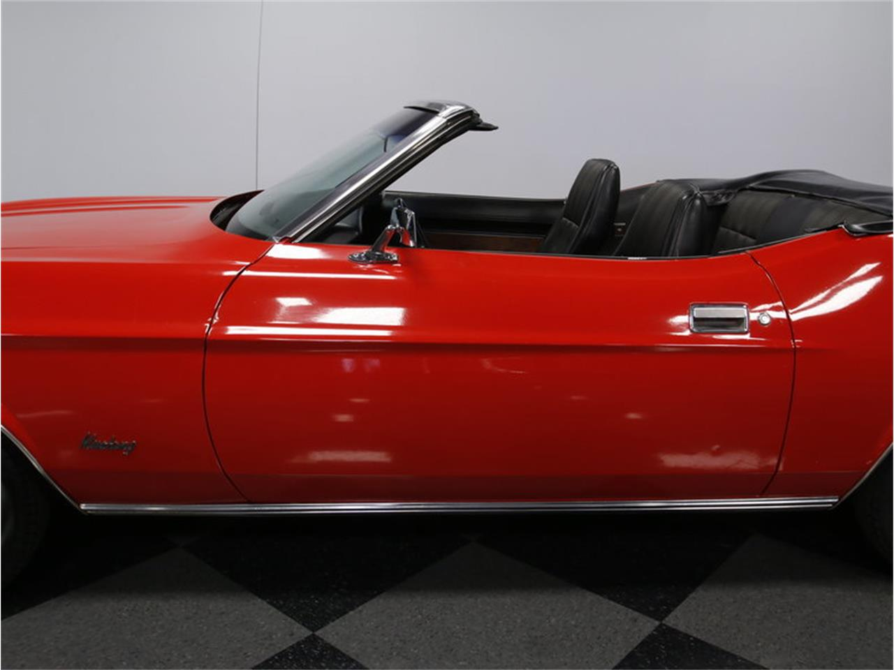 Large Picture of '73 Ford Mustang 351 Cobra Jet Offered by Streetside Classics - Charlotte - KISW