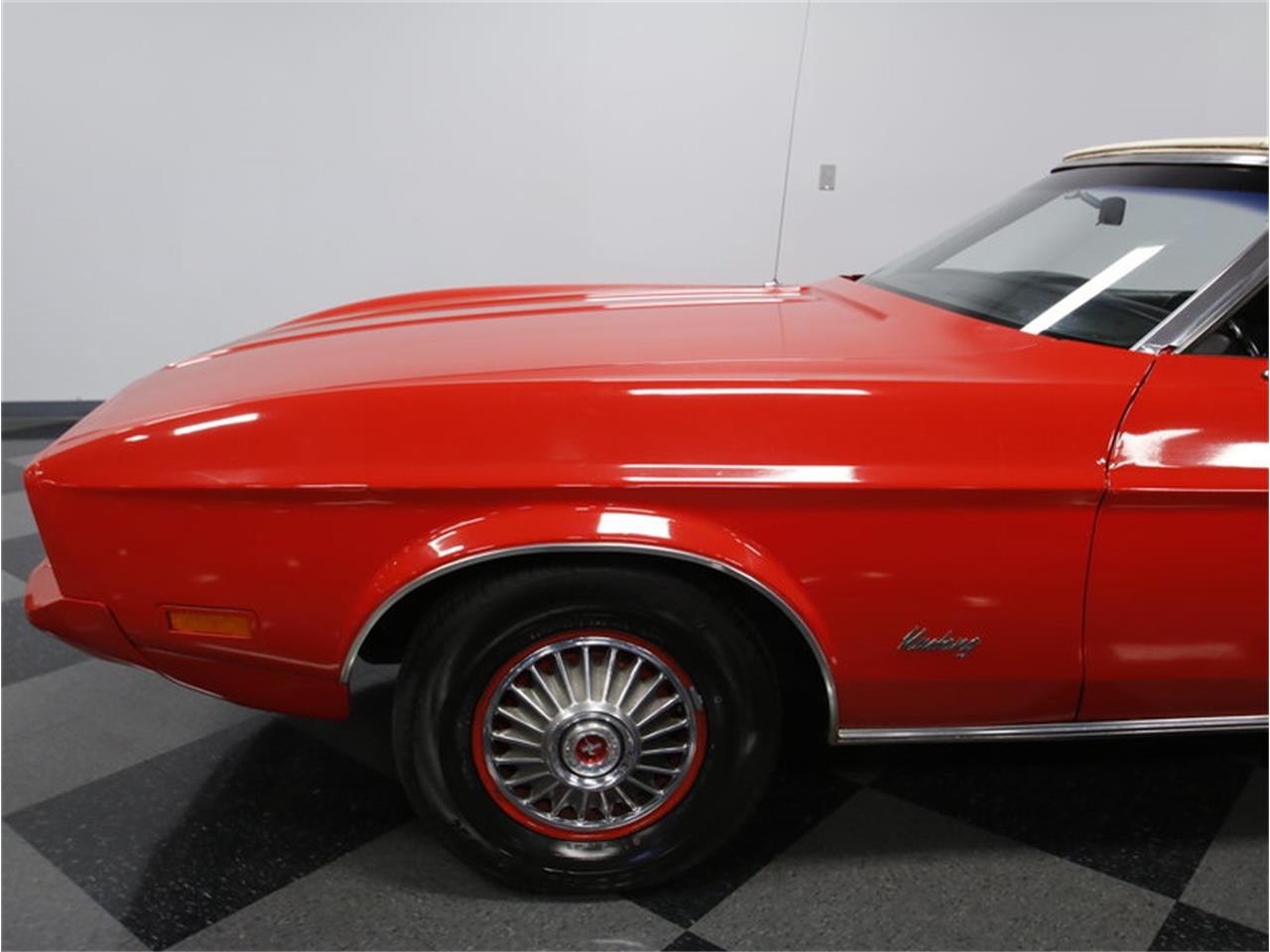 Large Picture of 1973 Ford Mustang 351 Cobra Jet Offered by Streetside Classics - Charlotte - KISW