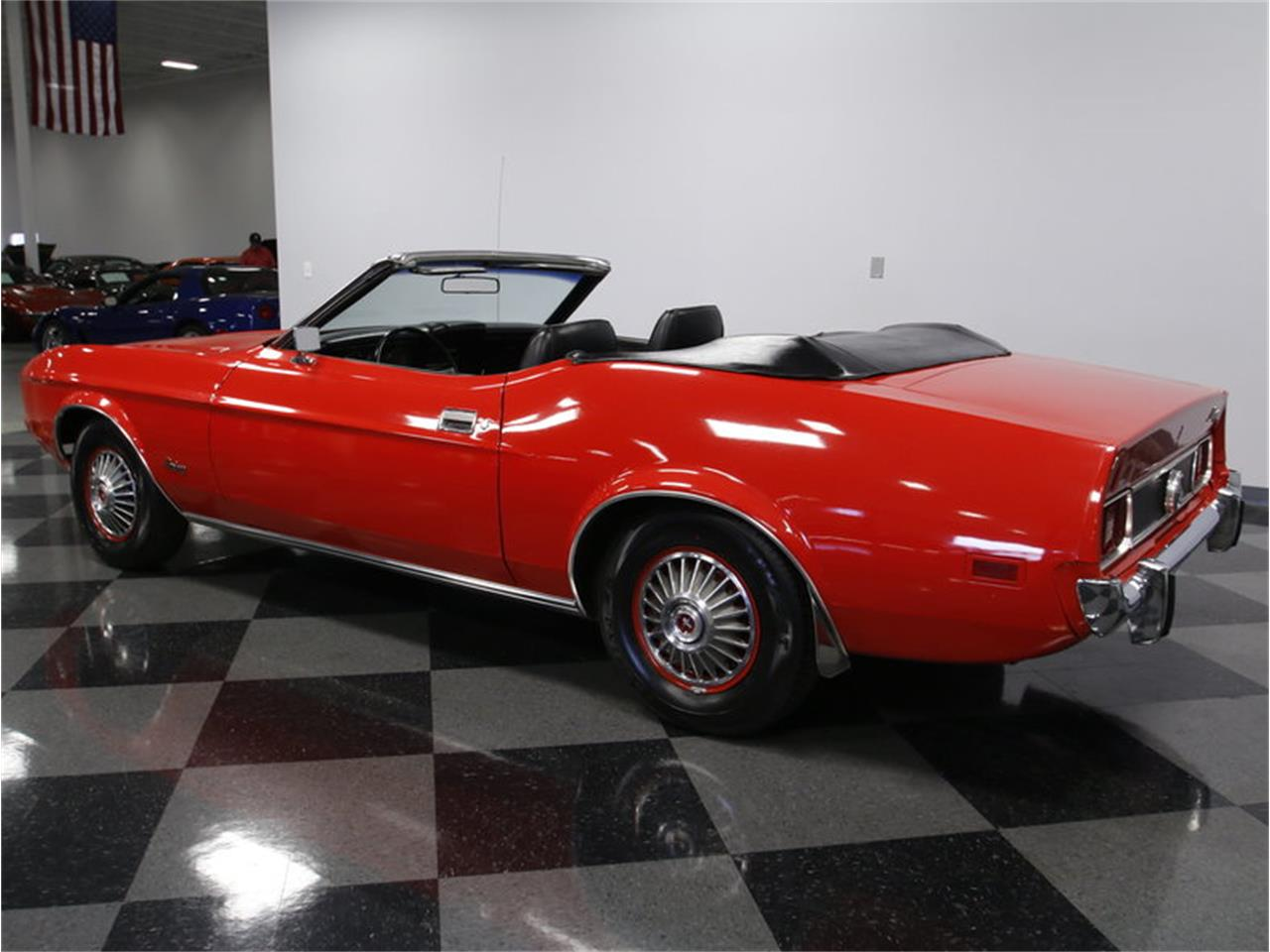 Large Picture of 1973 Mustang 351 Cobra Jet - $24,995.00 Offered by Streetside Classics - Charlotte - KISW