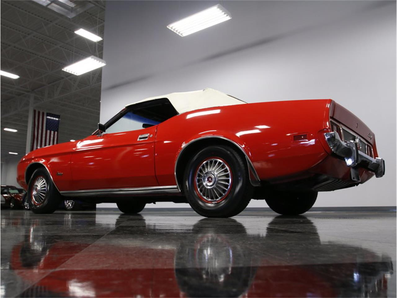 Large Picture of Classic 1973 Ford Mustang 351 Cobra Jet located in North Carolina - $24,995.00 - KISW