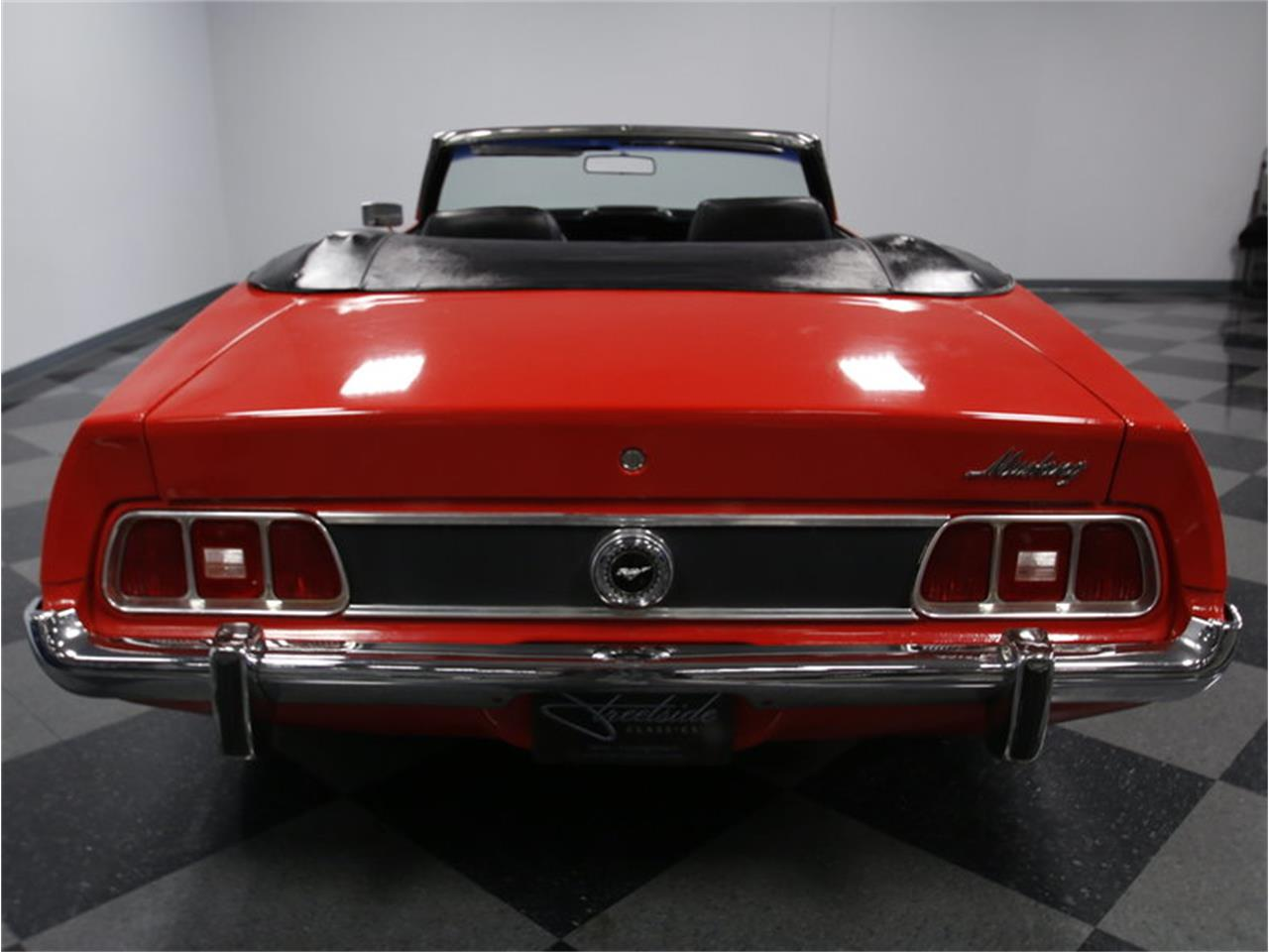 Large Picture of 1973 Ford Mustang 351 Cobra Jet - $24,995.00 Offered by Streetside Classics - Charlotte - KISW