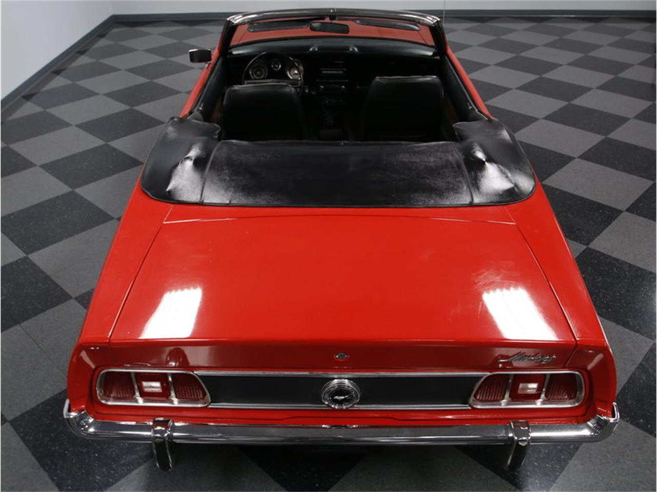 Large Picture of Classic '73 Mustang 351 Cobra Jet - $24,995.00 - KISW