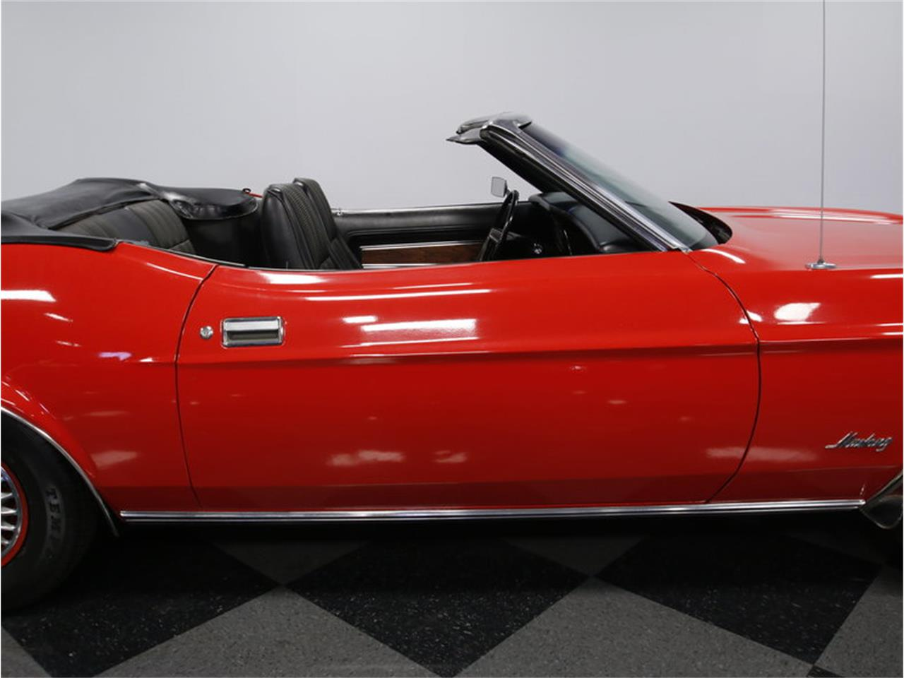 Large Picture of 1973 Mustang 351 Cobra Jet - $24,995.00 - KISW