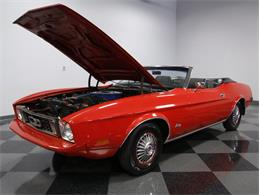 Picture of Classic '73 Mustang 351 Cobra Jet - $24,995.00 Offered by Streetside Classics - Charlotte - KISW
