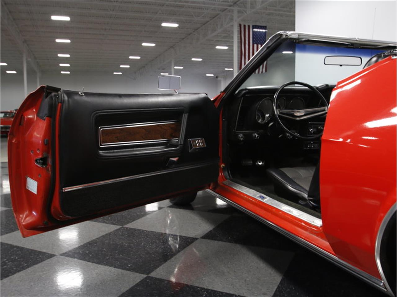 Large Picture of 1973 Ford Mustang 351 Cobra Jet located in Concord North Carolina Offered by Streetside Classics - Charlotte - KISW
