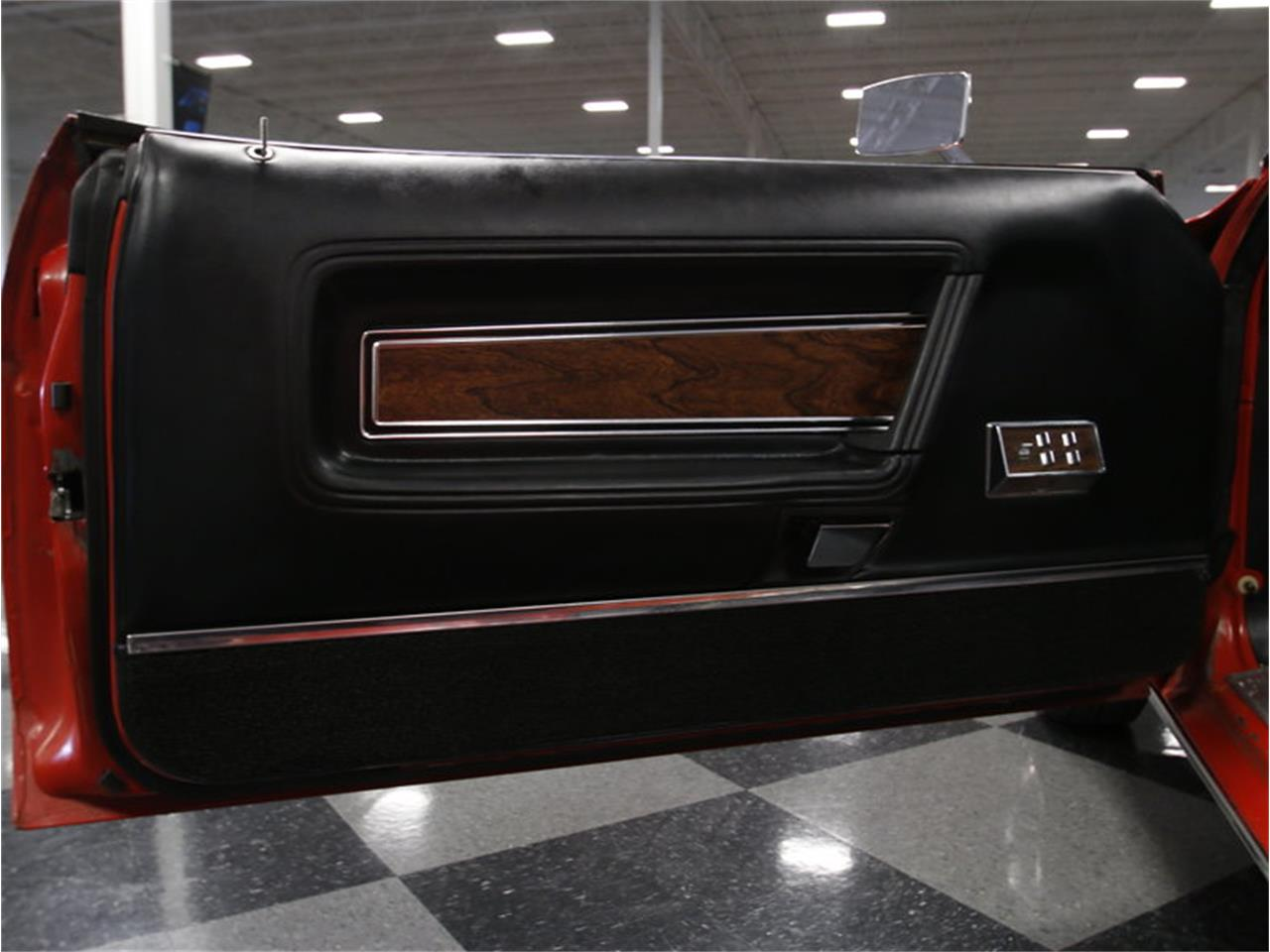 Large Picture of 1973 Mustang 351 Cobra Jet Offered by Streetside Classics - Charlotte - KISW