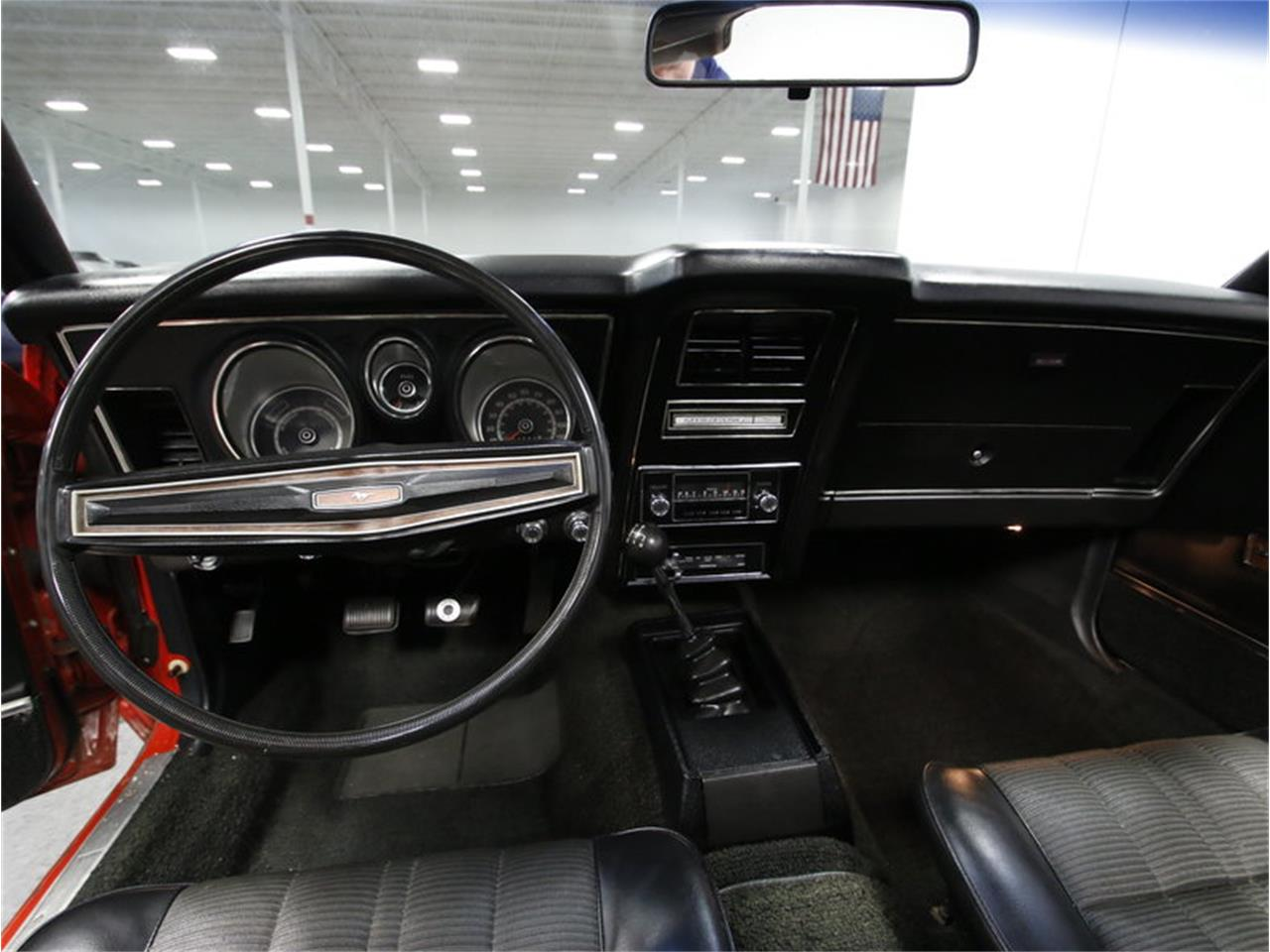 Large Picture of Classic 1973 Ford Mustang 351 Cobra Jet Offered by Streetside Classics - Charlotte - KISW