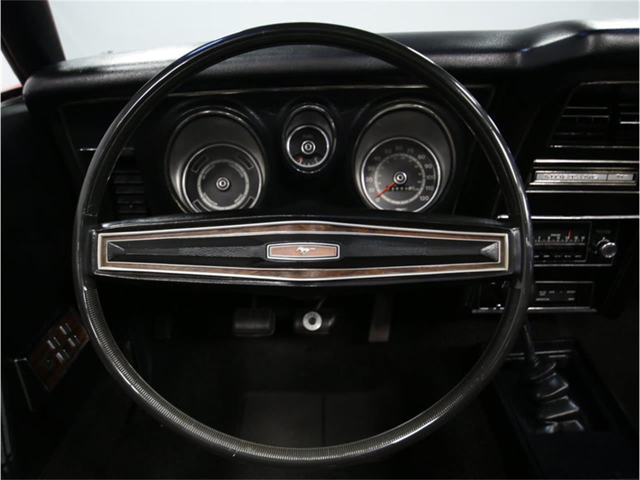 Large Picture of Classic 1973 Mustang 351 Cobra Jet located in Concord North Carolina - $24,995.00 Offered by Streetside Classics - Charlotte - KISW
