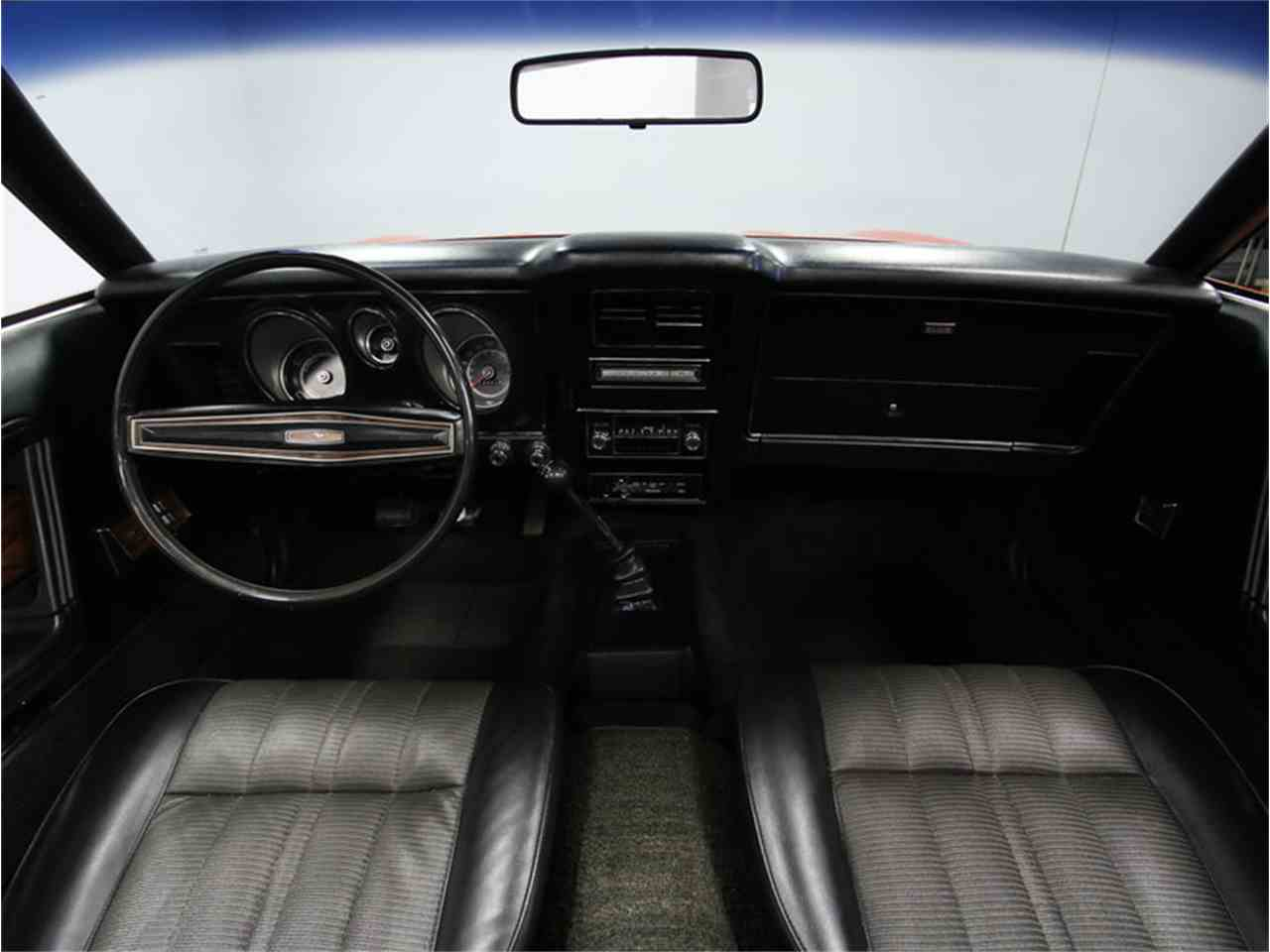 Large Picture of '73 Mustang 351 Cobra Jet - KISW