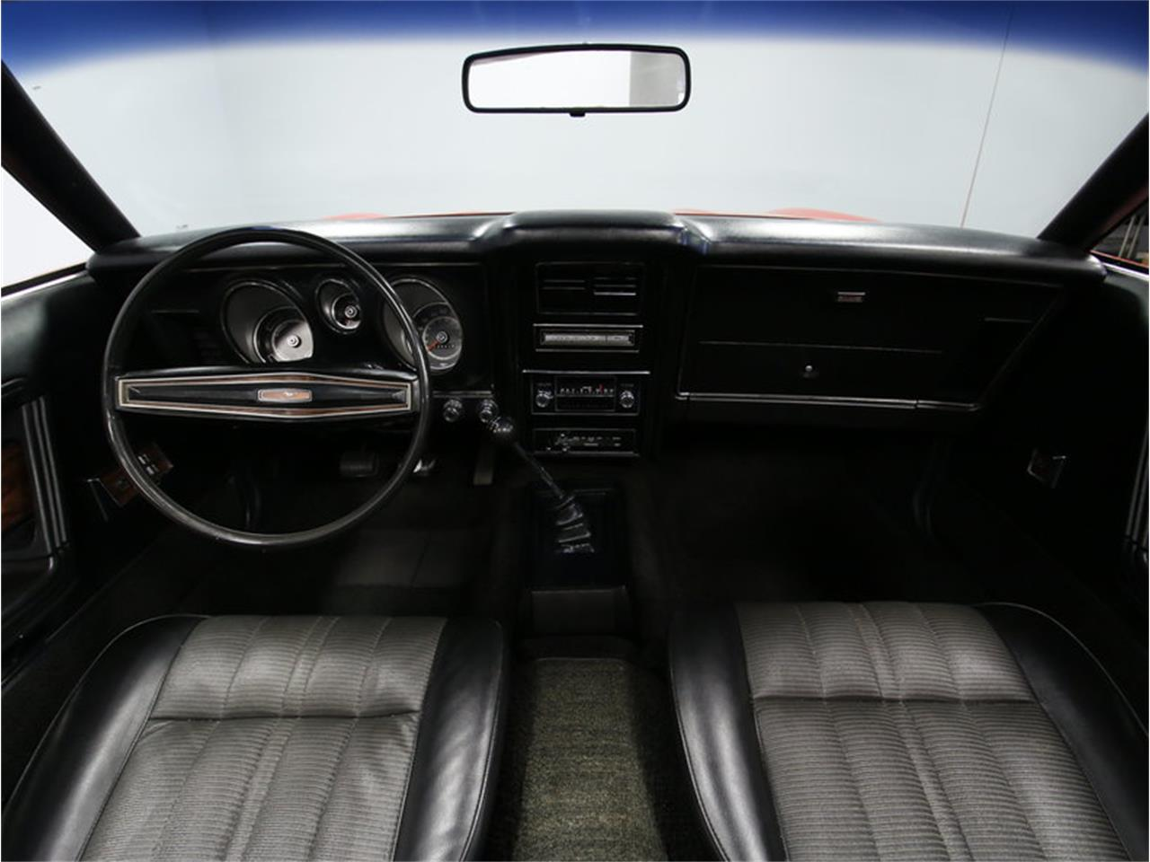 Large Picture of Classic 1973 Ford Mustang 351 Cobra Jet - KISW