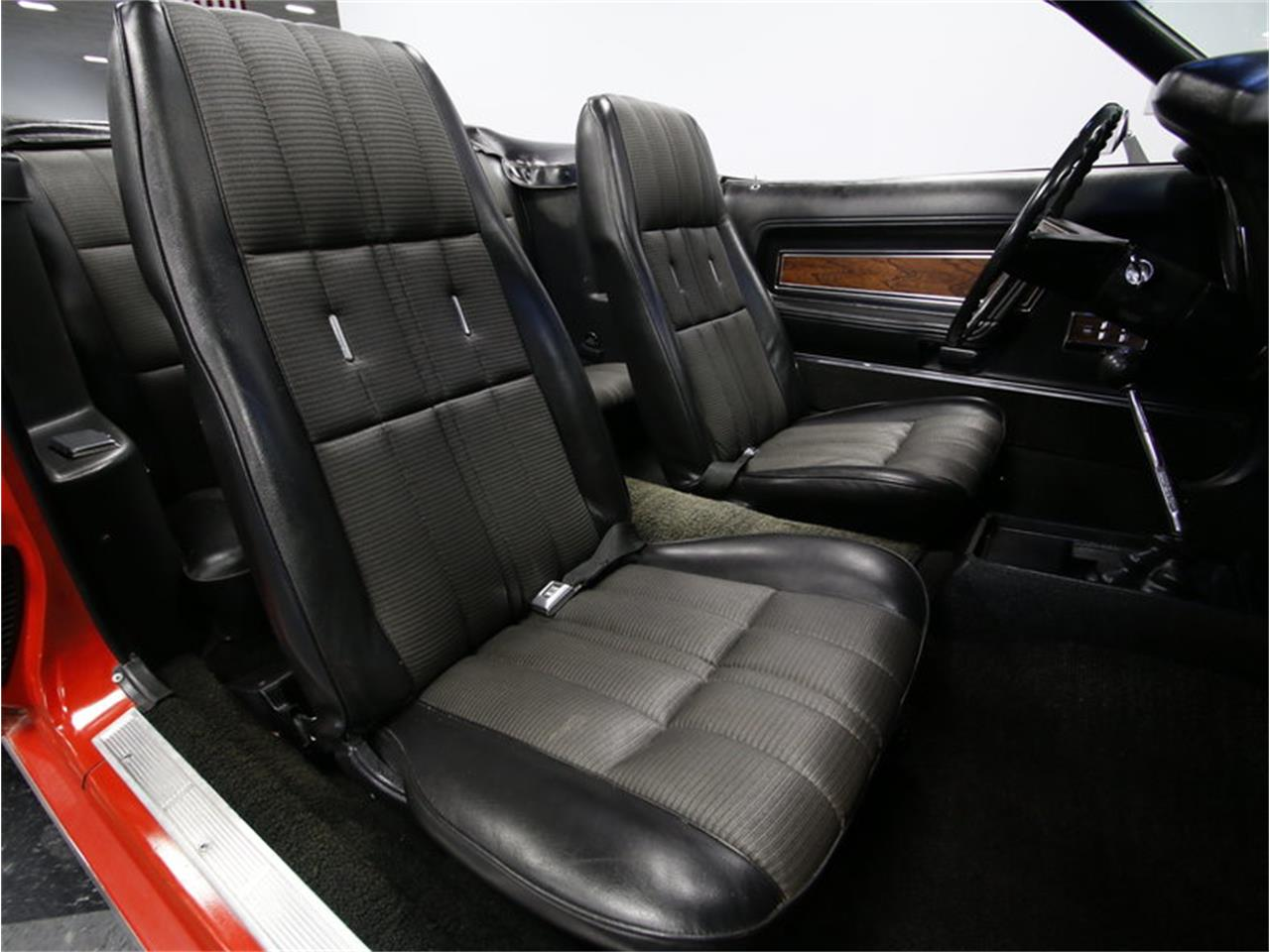 Large Picture of '73 Ford Mustang 351 Cobra Jet - $24,995.00 - KISW