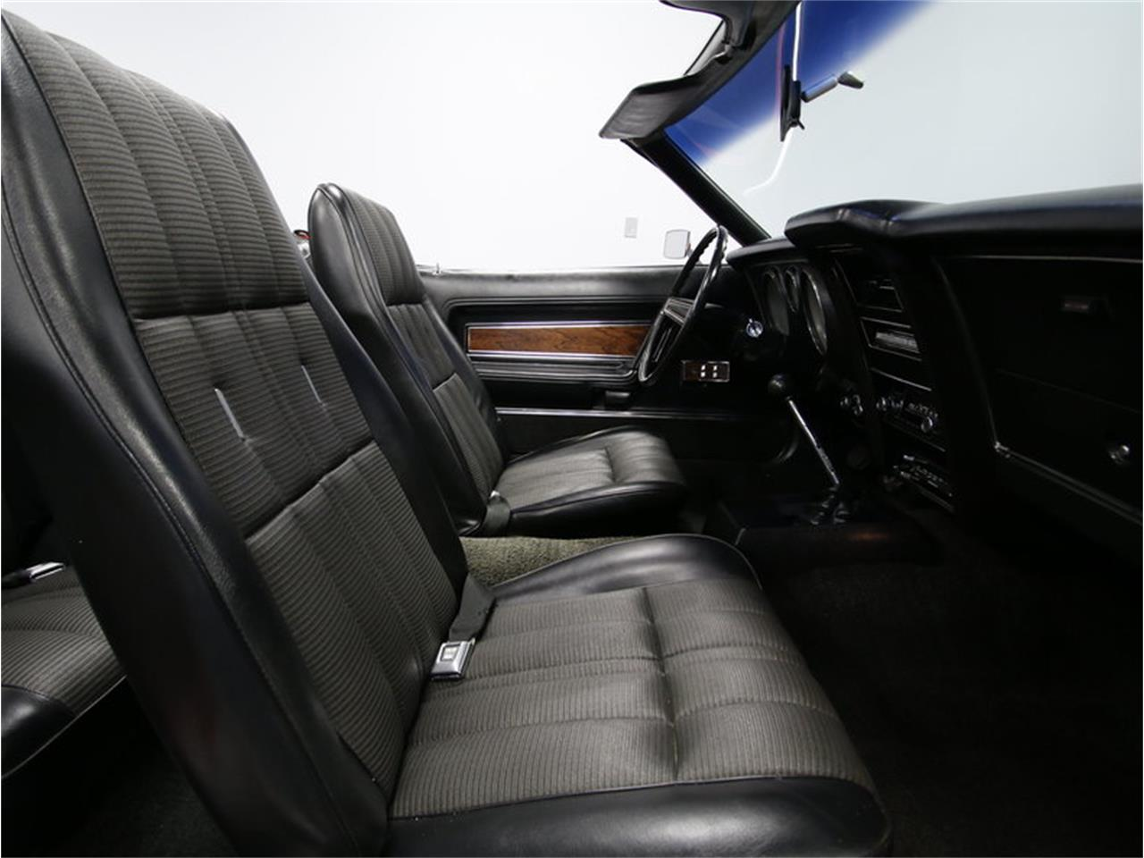 Large Picture of Classic '73 Ford Mustang 351 Cobra Jet - $24,995.00 - KISW