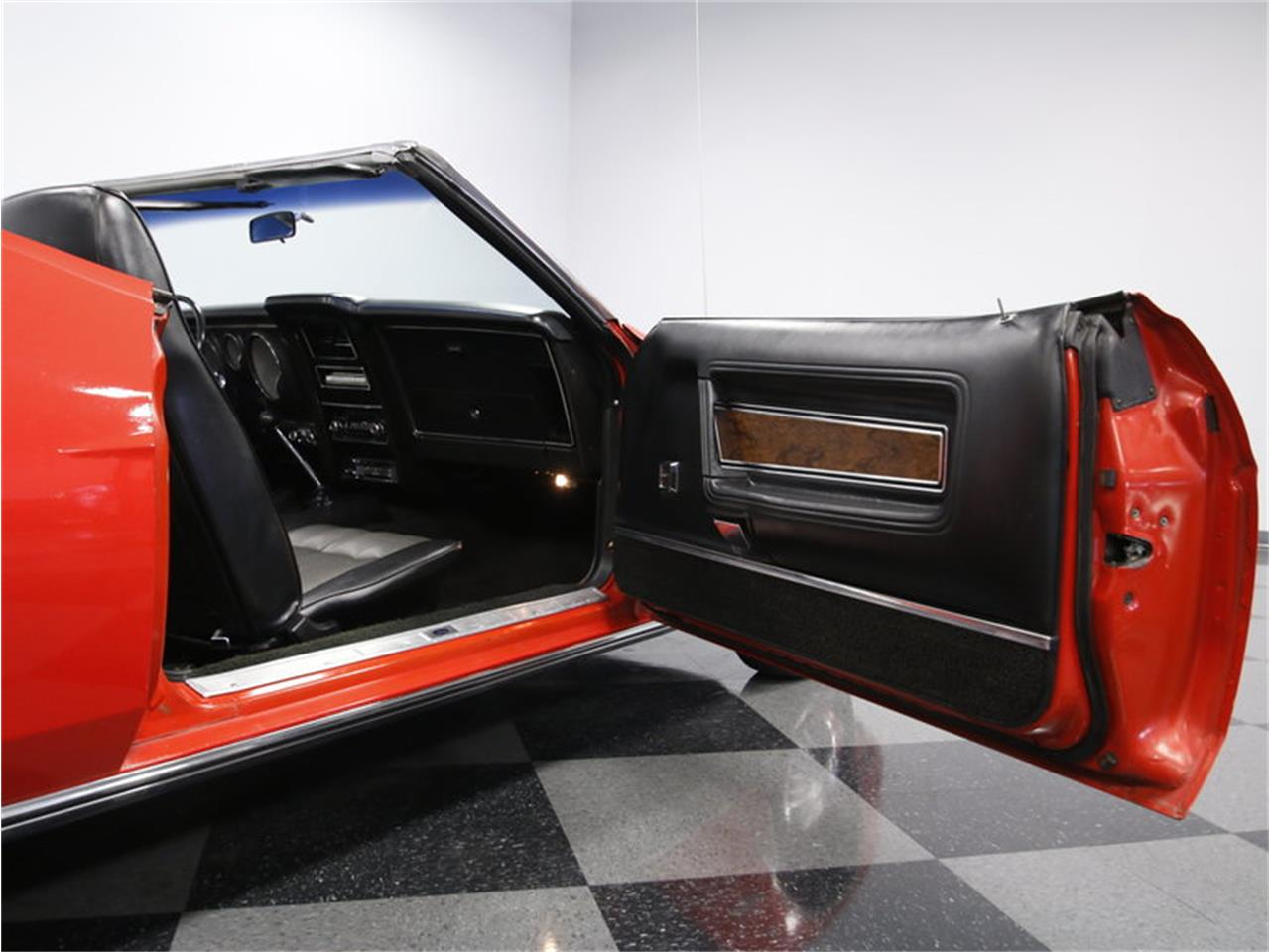 Large Picture of Classic '73 Ford Mustang 351 Cobra Jet located in Concord North Carolina - KISW