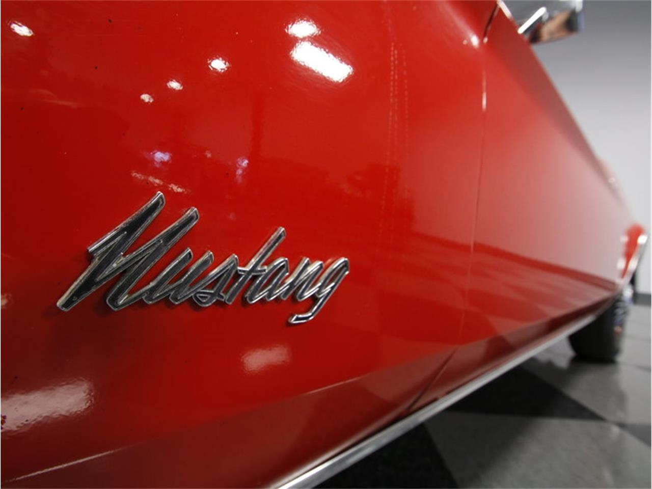 Large Picture of '73 Mustang 351 Cobra Jet - $24,995.00 Offered by Streetside Classics - Charlotte - KISW