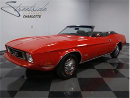 Picture of 1973 Mustang 351 Cobra Jet - KISW