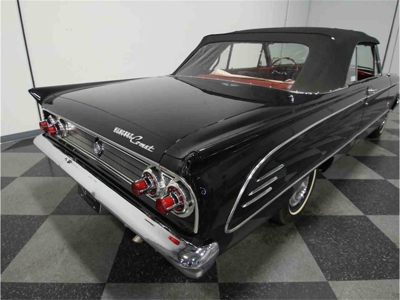 Large Picture of '63 Comet - KITY