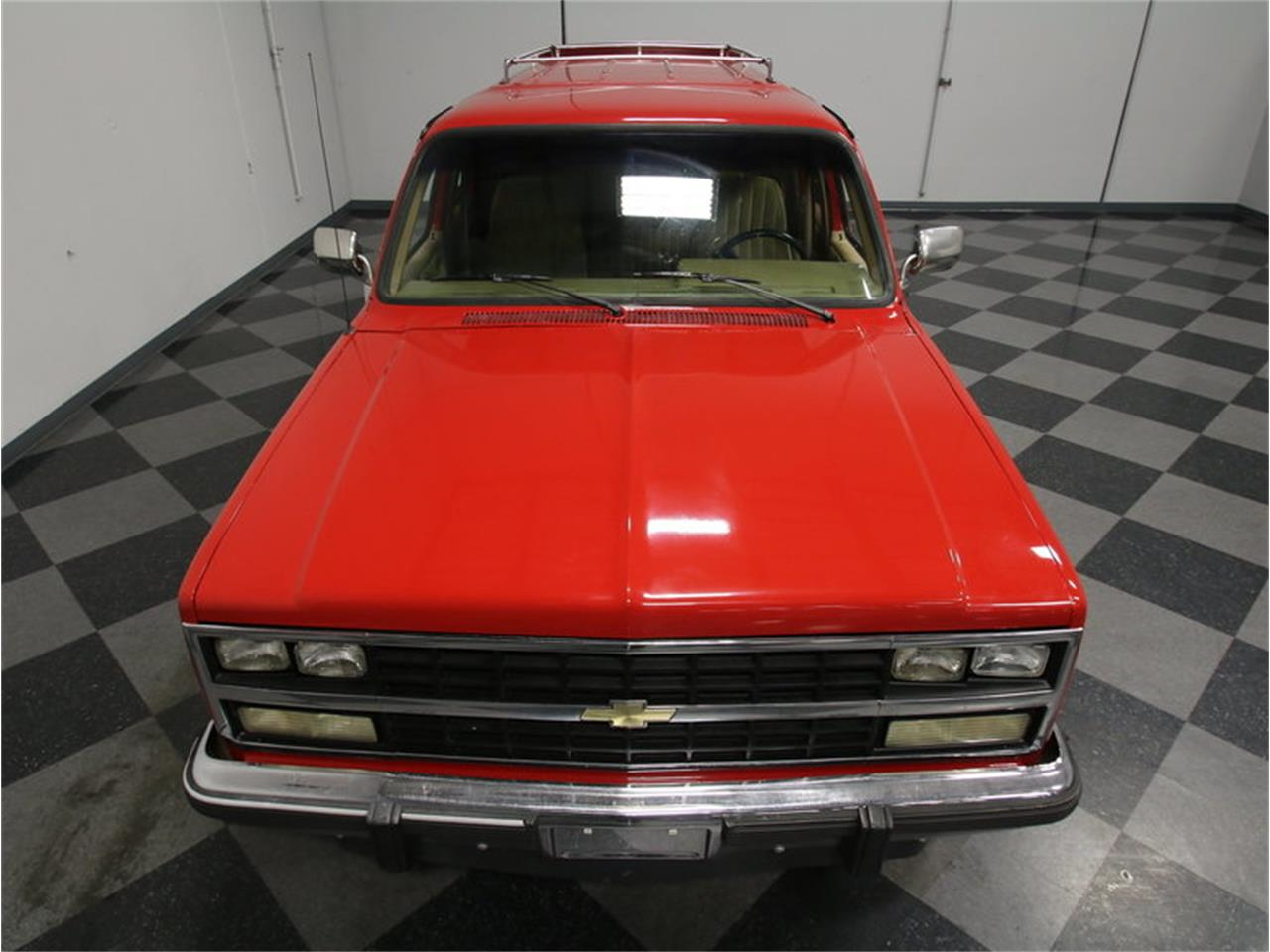 Large Picture of '85 Chevrolet Suburban located in Georgia - $11,995.00 Offered by Streetside Classics - Atlanta - KIU1