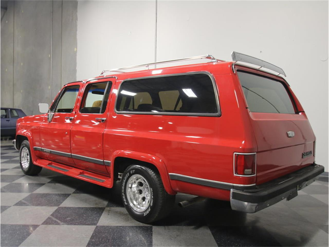 Large Picture of 1985 Chevrolet Suburban located in Lithia Springs Georgia Offered by Streetside Classics - Atlanta - KIU1