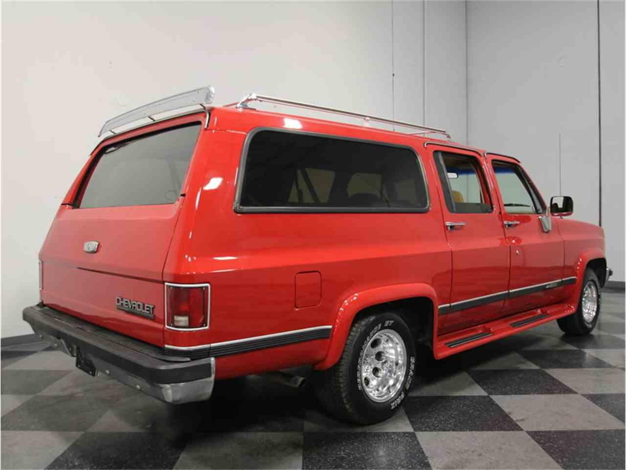 Large Picture of '85 Chevrolet Suburban - $11,995.00 Offered by Streetside Classics - Atlanta - KIU1