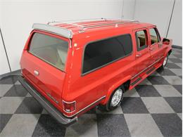 Picture of '85 Chevrolet Suburban located in Georgia - $11,995.00 Offered by Streetside Classics - Atlanta - KIU1