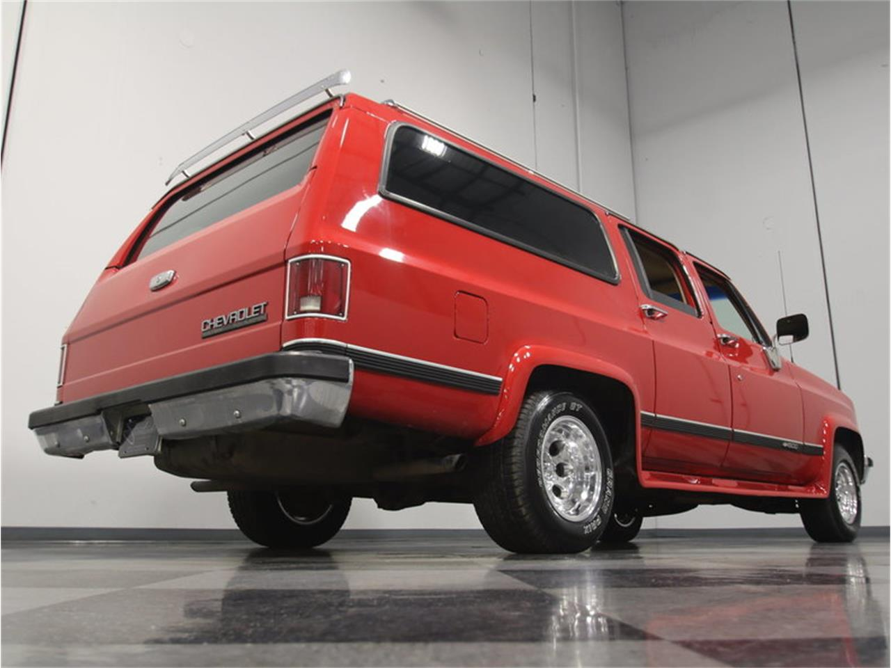 Large Picture of 1985 Suburban located in Georgia - $11,995.00 Offered by Streetside Classics - Atlanta - KIU1