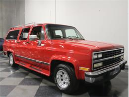 Picture of 1985 Suburban located in Lithia Springs Georgia Offered by Streetside Classics - Atlanta - KIU1