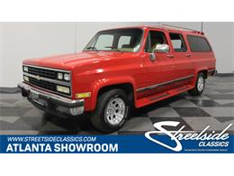 Picture of '85 Chevrolet Suburban located in Lithia Springs Georgia - KIU1