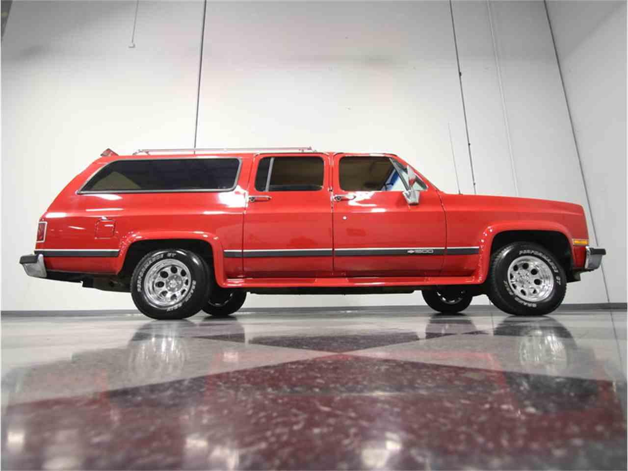Large Picture of 1985 Chevrolet Suburban - $11,995.00 Offered by Streetside Classics - Atlanta - KIU1
