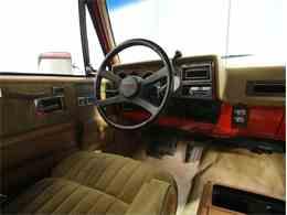 Picture of '85 Chevrolet Suburban located in Lithia Springs Georgia - KIU1