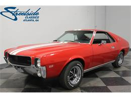 Picture of '68 AMC AMX - $25,995.00 Offered by Streetside Classics - Atlanta - KIU4
