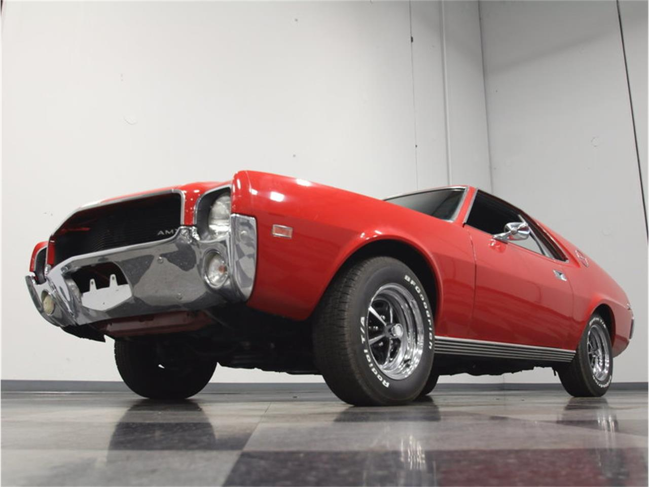 Large Picture of 1968 AMC AMX - $25,995.00 - KIU4