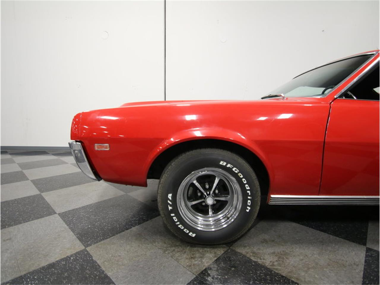 Large Picture of Classic '68 AMC AMX - KIU4
