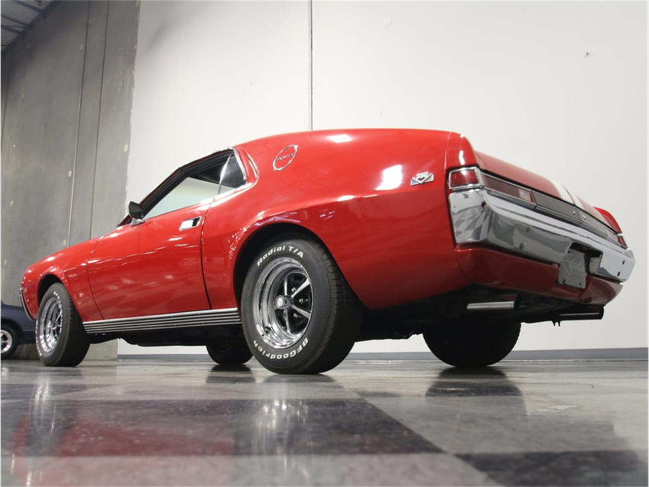Large Picture of '68 AMC AMX - KIU4