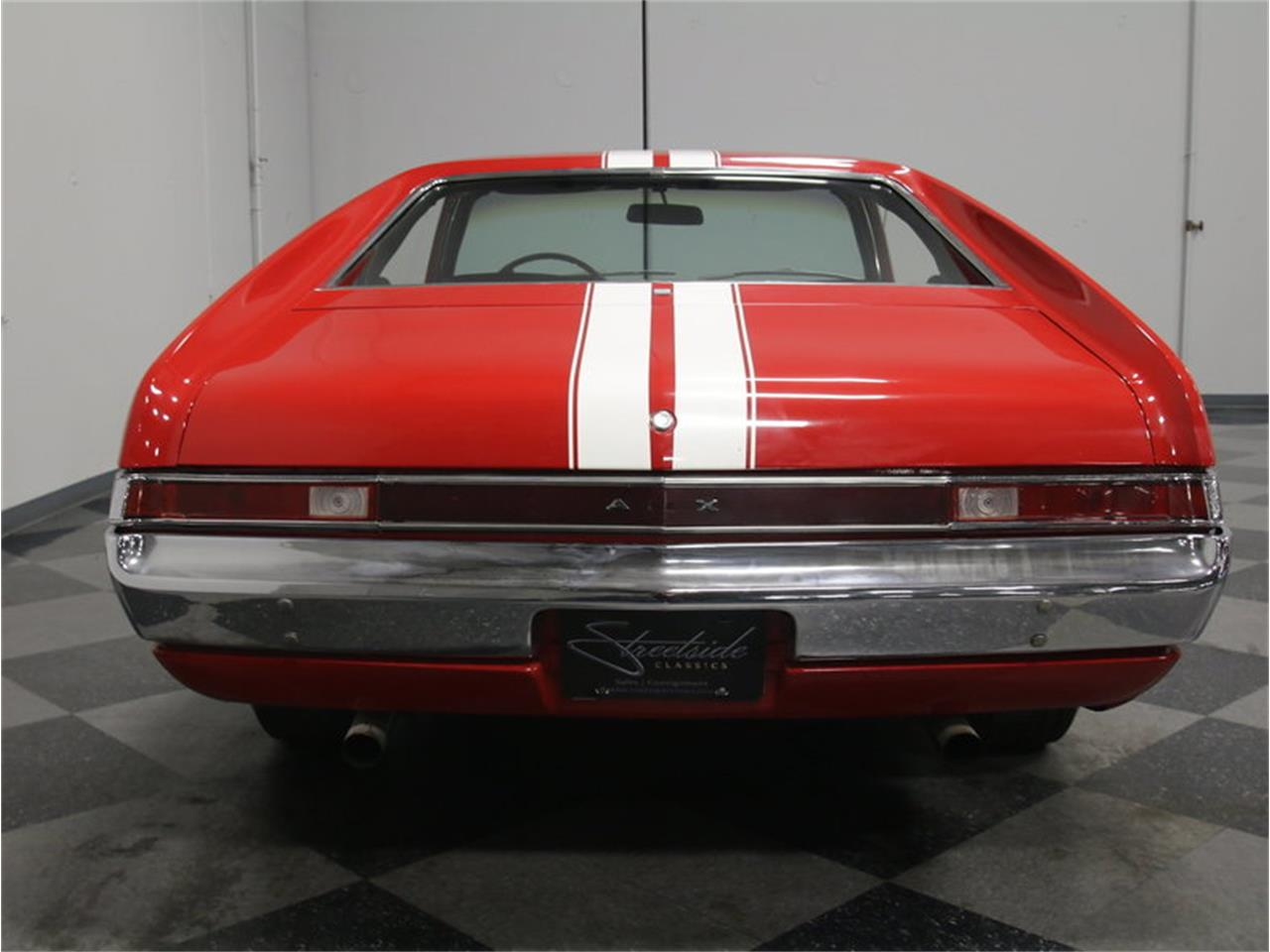 Large Picture of '68 AMX - $25,995.00 Offered by Streetside Classics - Atlanta - KIU4