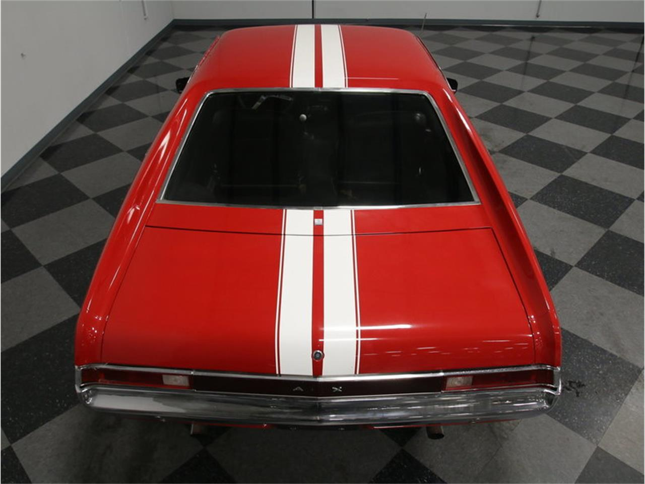 Large Picture of Classic '68 AMC AMX located in Lithia Springs Georgia Offered by Streetside Classics - Atlanta - KIU4