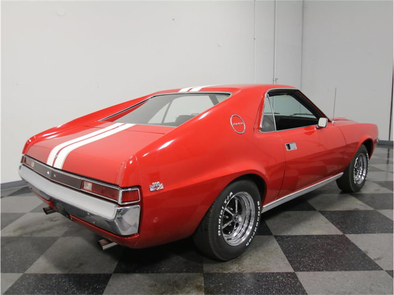 Large Picture of 1968 AMC AMX located in Lithia Springs Georgia Offered by Streetside Classics - Atlanta - KIU4