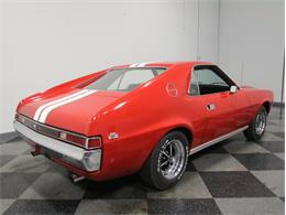Picture of Classic 1968 AMC AMX located in Georgia - $25,995.00 Offered by Streetside Classics - Atlanta - KIU4